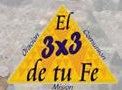 3x3 de tu FE - Turin 2015