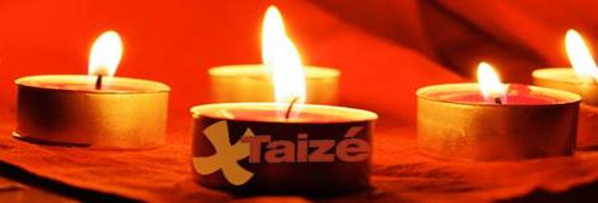 Pregàries de Taize a Sarria (4t Trimestre 2015)