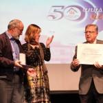 L'obra salesiana de Sant Boi de Llobregat reb la medalla d'or de la ciutat