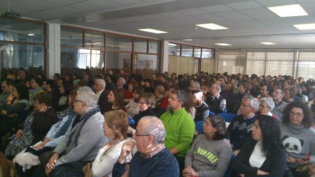 Acte del Bicentenari a Catalunya Religió