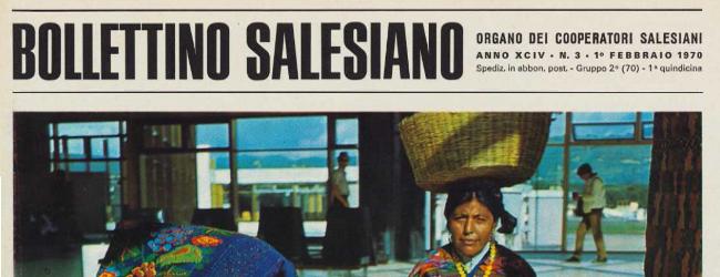 Article sobre els orígen de Llars Don Bosco
