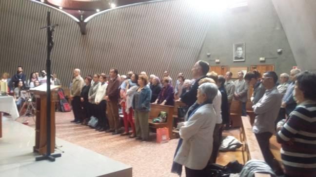 Assemblea d'Inici de curs dels Salesians Cooperadors de la provincia Mare de Déu de la Mercè