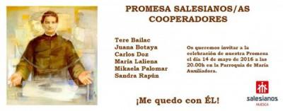 Promesas Huesca