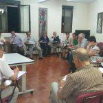 Trobada del Consejo Reginal Ibérico a Madrid, amb representació del nostre Consell Provincial