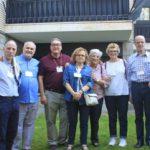 Reflexión del II Encuentro Regional Ibérico de Mª.Jesús Hinojosa (Terrassa)