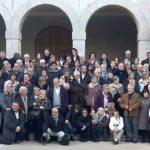 PRIMERA TROBADA DE FAMILIA SALESIANA A MARTÍ-CODOLAR (BARCELONA)