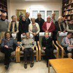 Visita del Coordinador Provincial al Centre de Sant Antoni