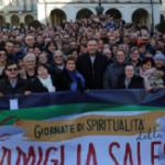 """""""Las Jornadas de Espiritualidad de la Familia Salesiana son una aventura"""""""