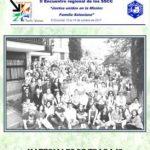 Propuesta de Trabajo-Encuentro Regional 2017