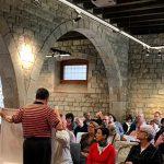 Comunitats evangelitzadores, Sortim?, Sí, sí, SORTIM!