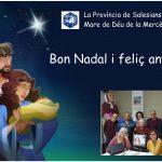 El Consell Provincial us desitja Bon Nadal i Feliç any 2020 / El Consejo Provincial os desea Feliz Navidad y  Buen año 2020