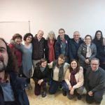 Visita del Consell Provincial al Centre de Ciutadella (Menorca)