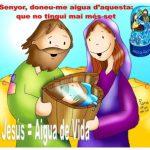 Recés 9/02 Salesianes Sant Andreu. Accés a la documentació i ponència Tere Carulla
