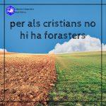 Manifiesto de la Consulta Regional Ibérica de SSCC sobre las personas inmigrantes