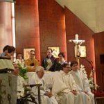 Diez años de las promesas de nuestras hermanas y hermanos del Centro de Huesca