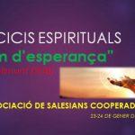 EXERCICIS ESPIRITUALS 2021 / EJERCICIOS ESPIRITUALES 2021