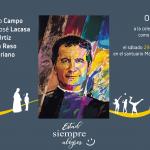 Promesas en el Centro de Monzón (Huesca), el sábado 29/05