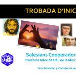 TROBADA D'INICI DE CURS / ENCUENTRO INICIO DE CURSO 2020-2021
